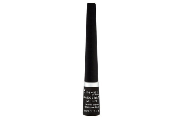Rimmel Exaggerate Liquid Eyeliner in Black £5.29, 2nd July 2015