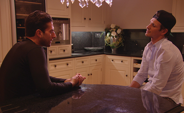 TOWIE episode to air 1 July 2015: Arg talks to Jake