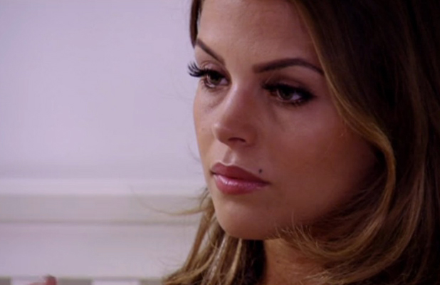 TOWIE episode aired 28 June: Jake and Chloe L talk