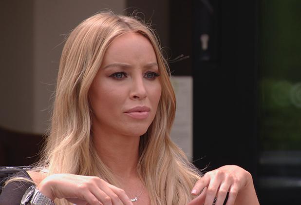 TOWIE episode to air 1 July 2015: Jess confronts Lauren