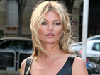 Kate Moss ups the glam factor at Miu Miu fragrance launch!