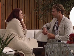 Max Morley tells Jessica Hayes he wants to rekindle romance, Love Island 6 July