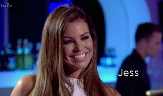 TOWIE's Peter Wicks talks potential romance with Jess - 5 July 2015.