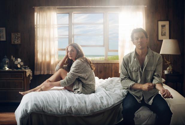 The Affair, Sky Atlantic, Noah and Alison, Wed 8 Jul