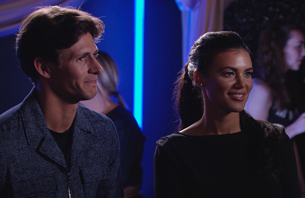 TOWIE episode to air 12 July Jake and Verity