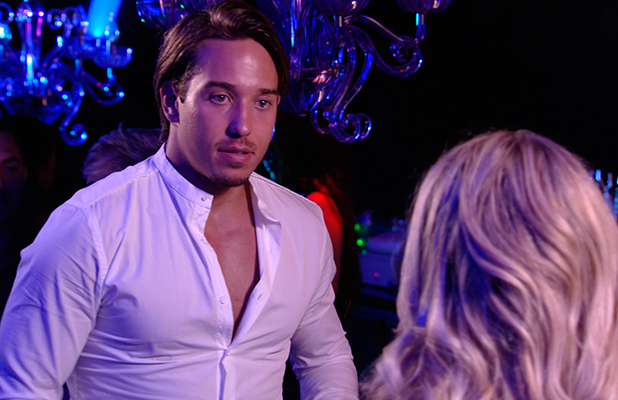 TOWIE episode to air 8 July 2015: Danielle Armstrong and Lockie