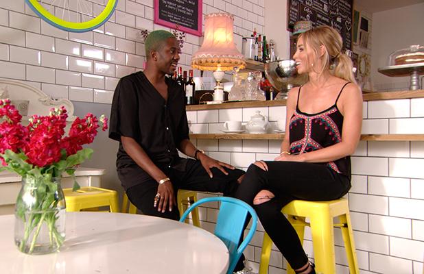 TOWIE episode to air 8 July 2015: Vas and Lauren