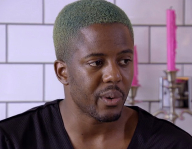 TOWIE episode 8 July 2015: Vas and Lauren talk