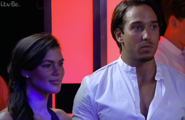 TOWIE episode 8 July 2015 Verity makes her debut and causes drama for Danielle