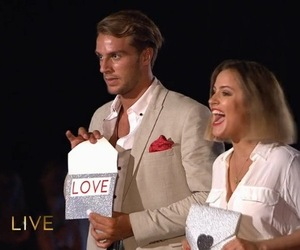 Max Morley picks love after winning Love Island 15 July