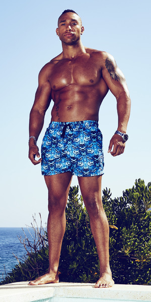 Jayden Robins, Ex On The Beach, Cast photocalls, MTV 14 July