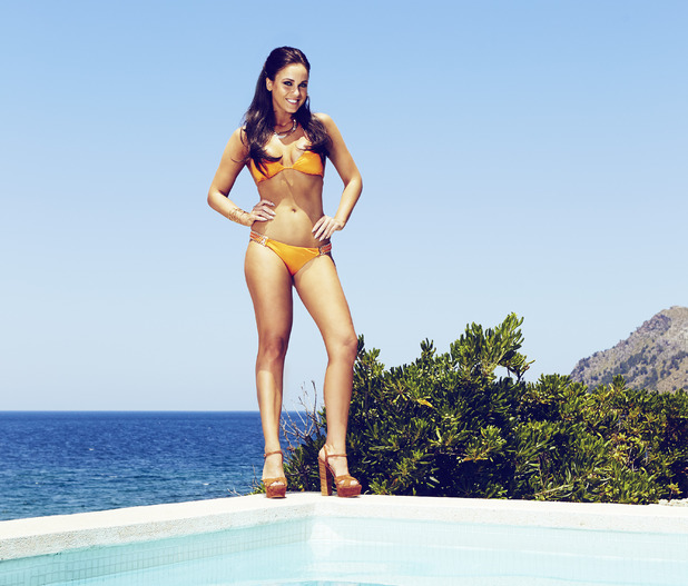 Vicky Pattison confirmed for Ex On The Beach, Cast photos, MTV 13 July