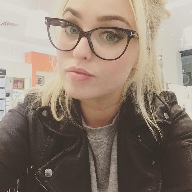 Jorgie Porter is leaving Hollyoaks, 18 July 2015