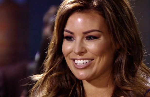 TOWIE episode aired 12 July 2015 Lauren talks to Jess