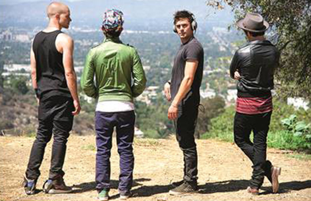 Zac Efron in We Are Your Friends August 2015 release date