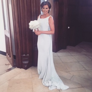 Jessica Wright shares photos from her brother Mark Wright's wedding, 20th July 2015