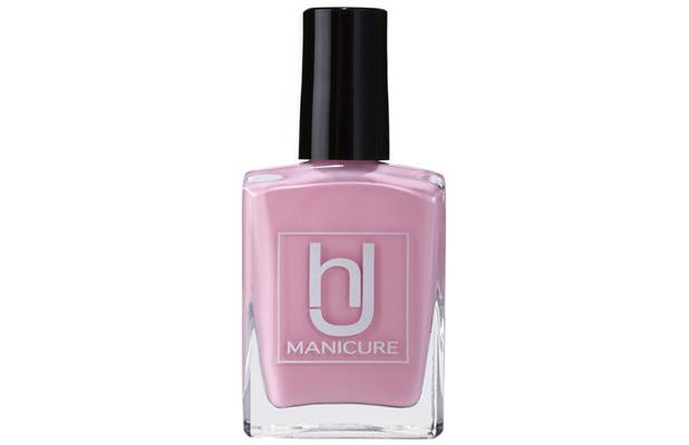 HJ manicure in Pink Bikini, £9.50, 23rd July 2015
