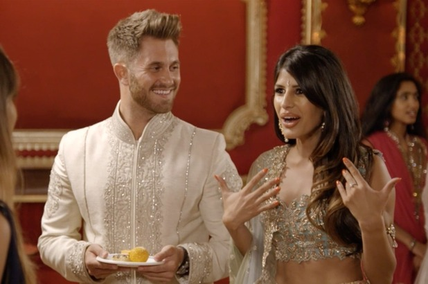 Desi Rascals: Jasmin Walia talks marrying boyfriend Ross Worswick - 22 July 2015.