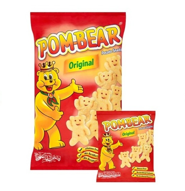 Pom-bears