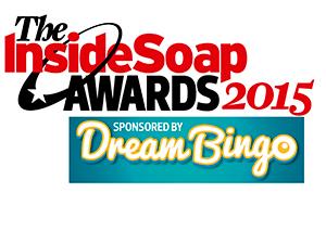 Inside Soap Awards Logo 2015