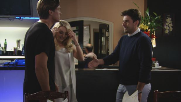 TOWIE episode to air 22 July 2015: series finale Lewis Bloor and Arg