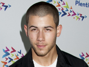 Nick Jonas at PlentiTogether Live Event in NY 19/7/15