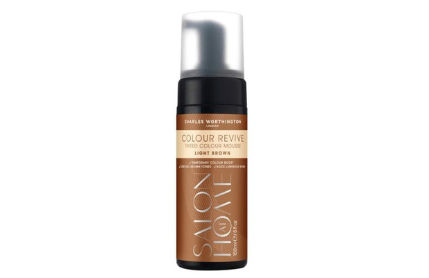 Charles Worthington Colour Revive Mousse, £6.99 30th July 2015