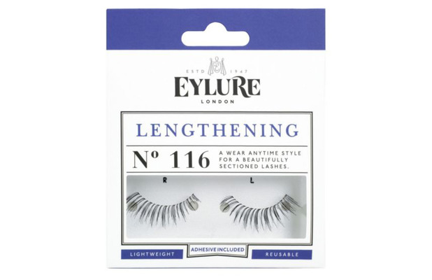 Eyelure 166 lengthening lashes, £5.06 29th July 2015