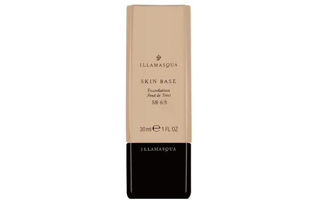 Illamasqua Skinbase Foundation, £31.50 29th July 2015