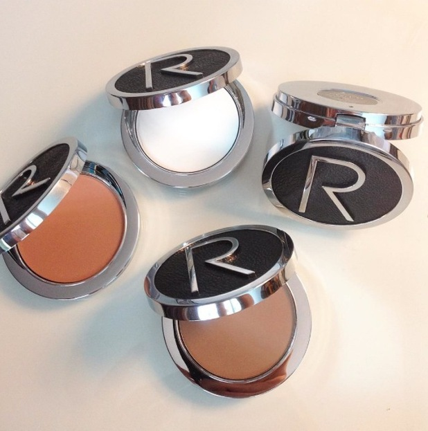 Kim Kardashian's make-up artist Mario Dedivanovic takes to Instagram to share picture of Rodial Products, 27th July 2015