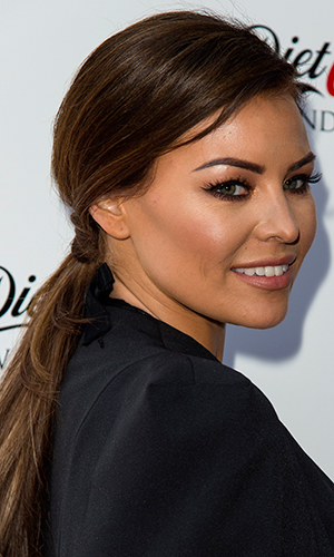 Jessica Wright attends the Diet Coke J.W.Anderson launch party at Village Underground on July 30, 2015 in London, England. (Photo by Ben A. Pruchnie/Getty Images)
