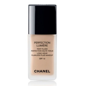 Chanel Perfection Lumiere Foundation, £36 5th August 2015
