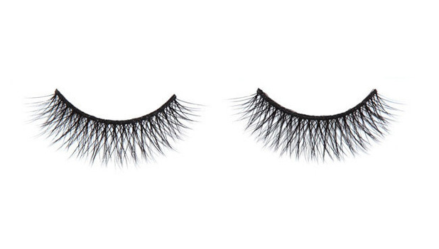 Backstage Beauty HQ Essex Lashes £6, 6th August 2015