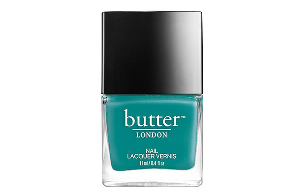 butter London nail polish in Slapper £12, 3rd August 2015