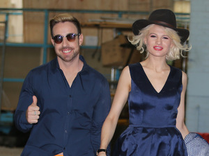 CBB's Stevi Ritchie, Chloe-Jasmine: 'We won't have sex in the house!'