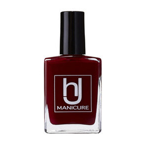 HJ Manicure nail colour in Red Wine £9.50 10th August 2015