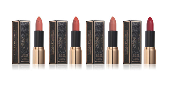 Olivia Palermo launches brand new beauty collection with Ciate, lipstick set 13th August 2015