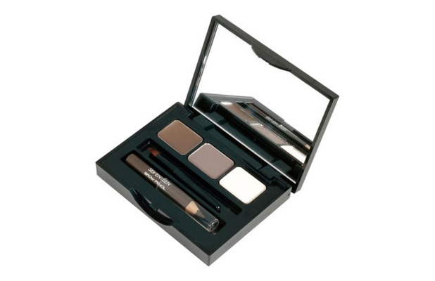 Brows That Palette Seventeen £5.99 12th August 2015
