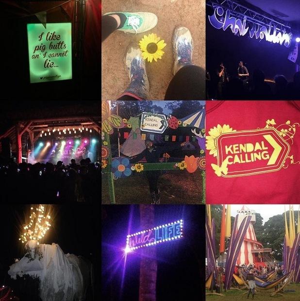 Kendal Calling festival 2015 - gallery.
