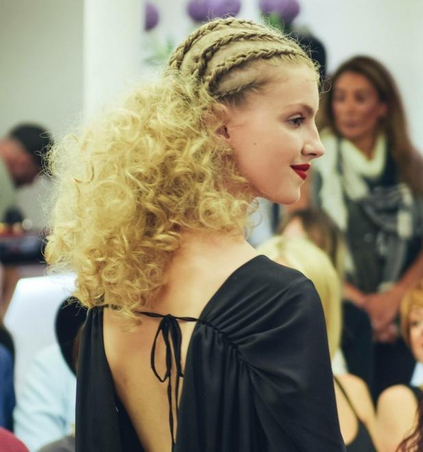 Brooke Vincent Blog: Hair Masterclass 10 August