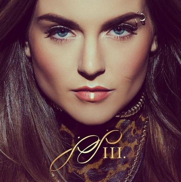 JoJo drops three singles as she unveils highly-anticipated 'tringle' - 20 August 2015.