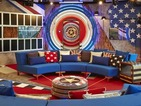 The Celebrity Big Brother house is looking amazing this year!