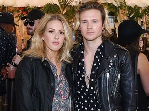 Ellie Goulding and Dougie Poynter won't be settling down just yet (and he's started acting!)