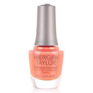 Morgan Taylor Nail Polish in Colour Me Bold £11 25th August 2015