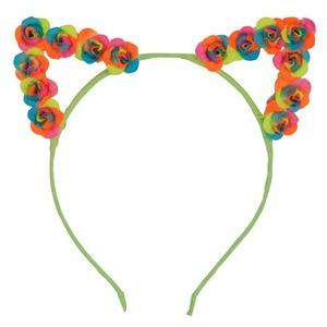 Meow Crown in Candy, Flower Children Only