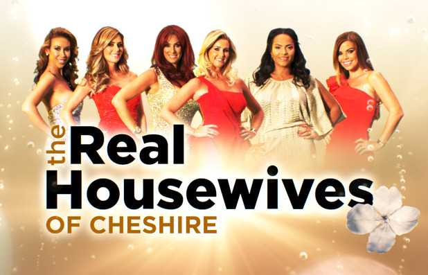 Real Housewives of Cheshire season 2 press shot