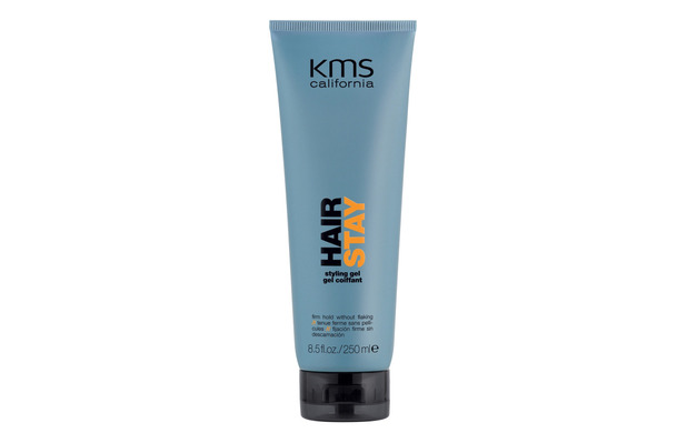 KMS California Hair Stay Styling Gel £12, 25th August 2015