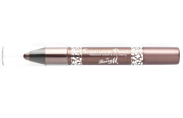 Barry M Eyeshadow Pencil in Brown Black £4.59 24th August 2015