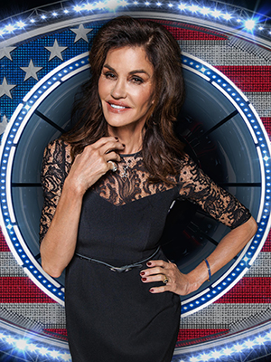 Celebrity Big Brother 2015 Janice Dickinson