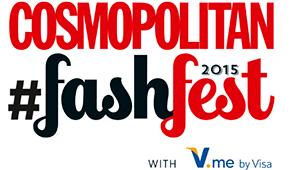Cosmopolitan #FashFest fashion show